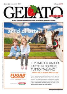 n° 261 • MARZO / APRILE 2013