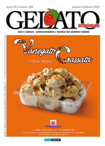 n° 269 • GENNAIO / FEBBRAIO 2014