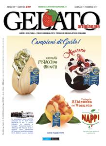 n° 299 • GENNAIO / FEBBRAIO 2017